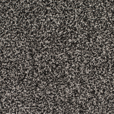 Legacy Twist Carpet, Color: Iron Clad