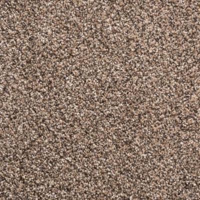 Legacy Twist Carpet, Color: Cappuccino
