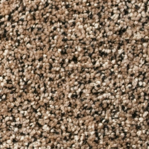 Infinity / Royalty Carpet - Black Tan