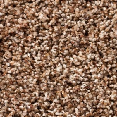 Sixth Sense / Cordova Carpet - Spice Box