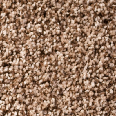 Luxor / Athena Carpet - Mocha Swirl