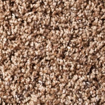 Luxor / Athena Carpet - Nutmeg