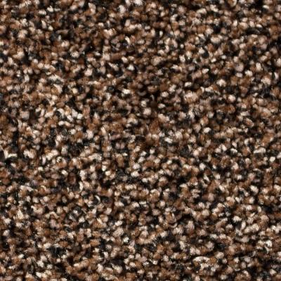 Market Place / Crusade Carpet - Black Mamba