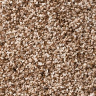 Market Place / Crusade Carpet - Cinnamon