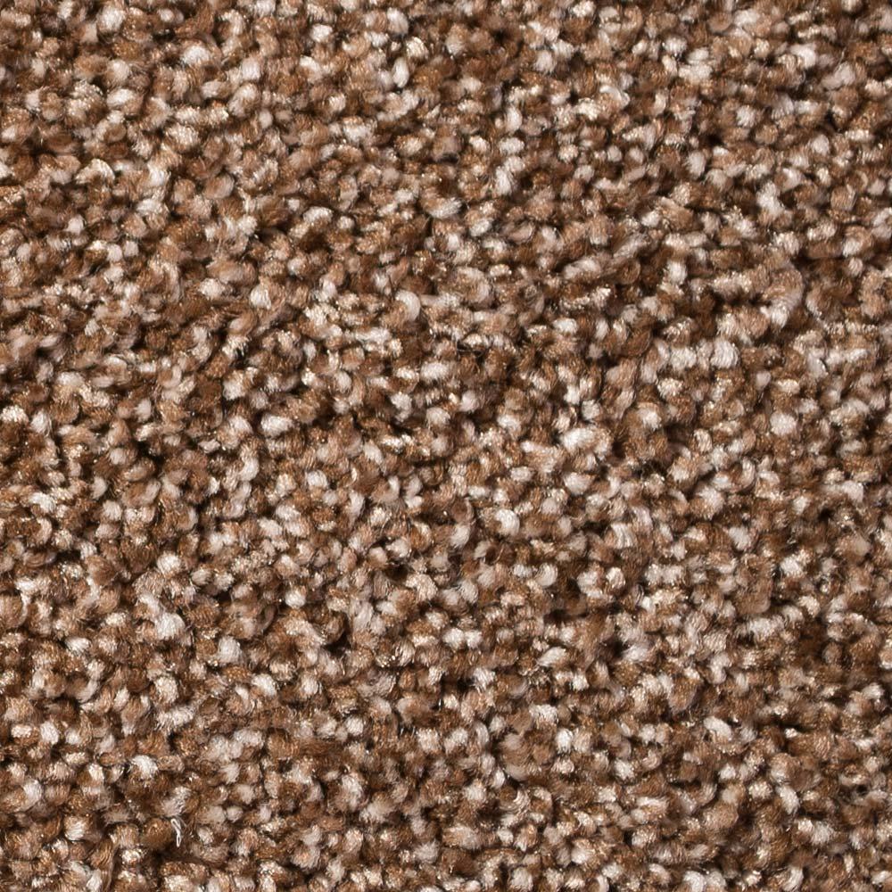 Market Place / Crusade Carpet - Rich Oak