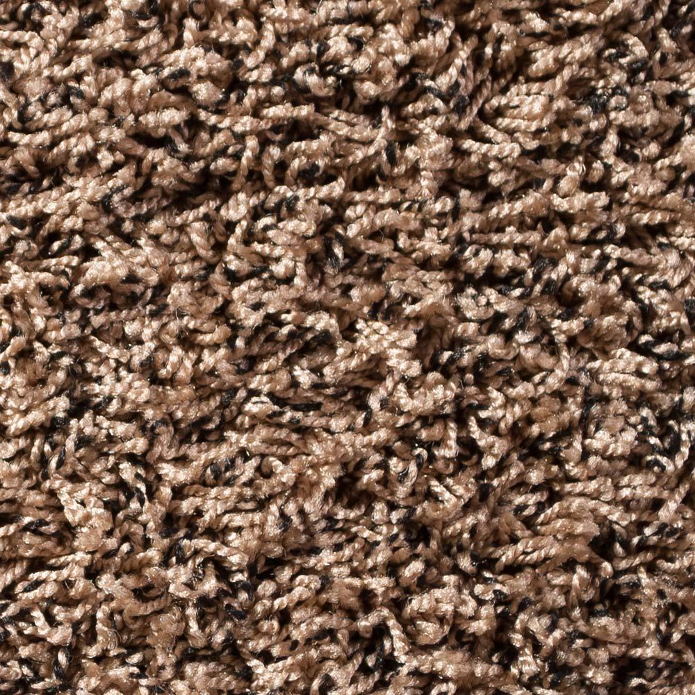 Orient / Temptations Carpet - Black Tan