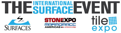 The International Surface Event logo