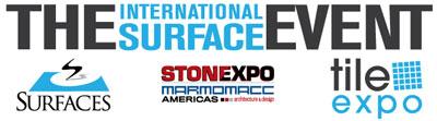 The International Surface Event logo