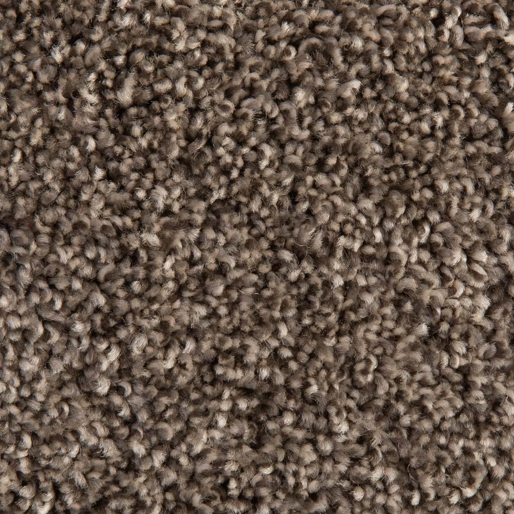 Bishops Court - Checkmate Carpet - London Fog