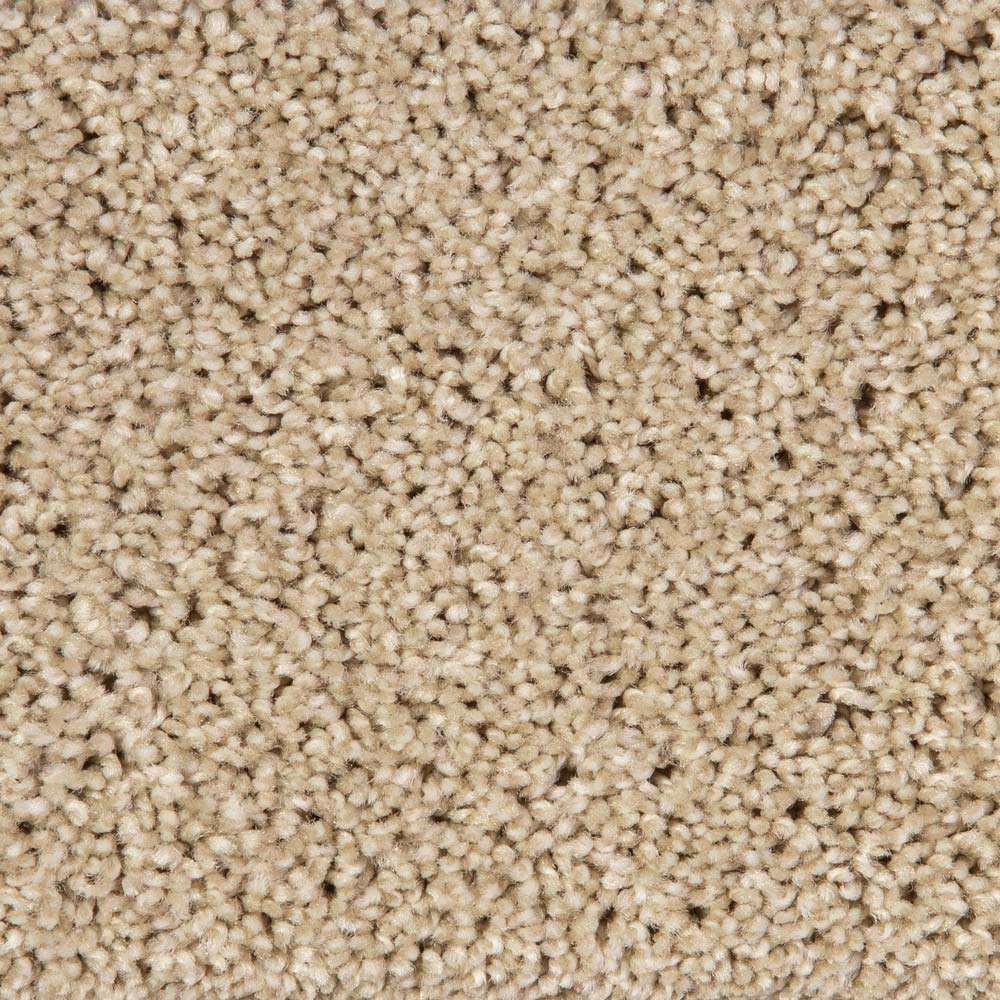 Thunderbolt Carpet, color: flax linen