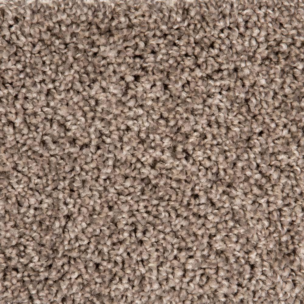 Thunderbolt Carpet, color: smoky Quartz