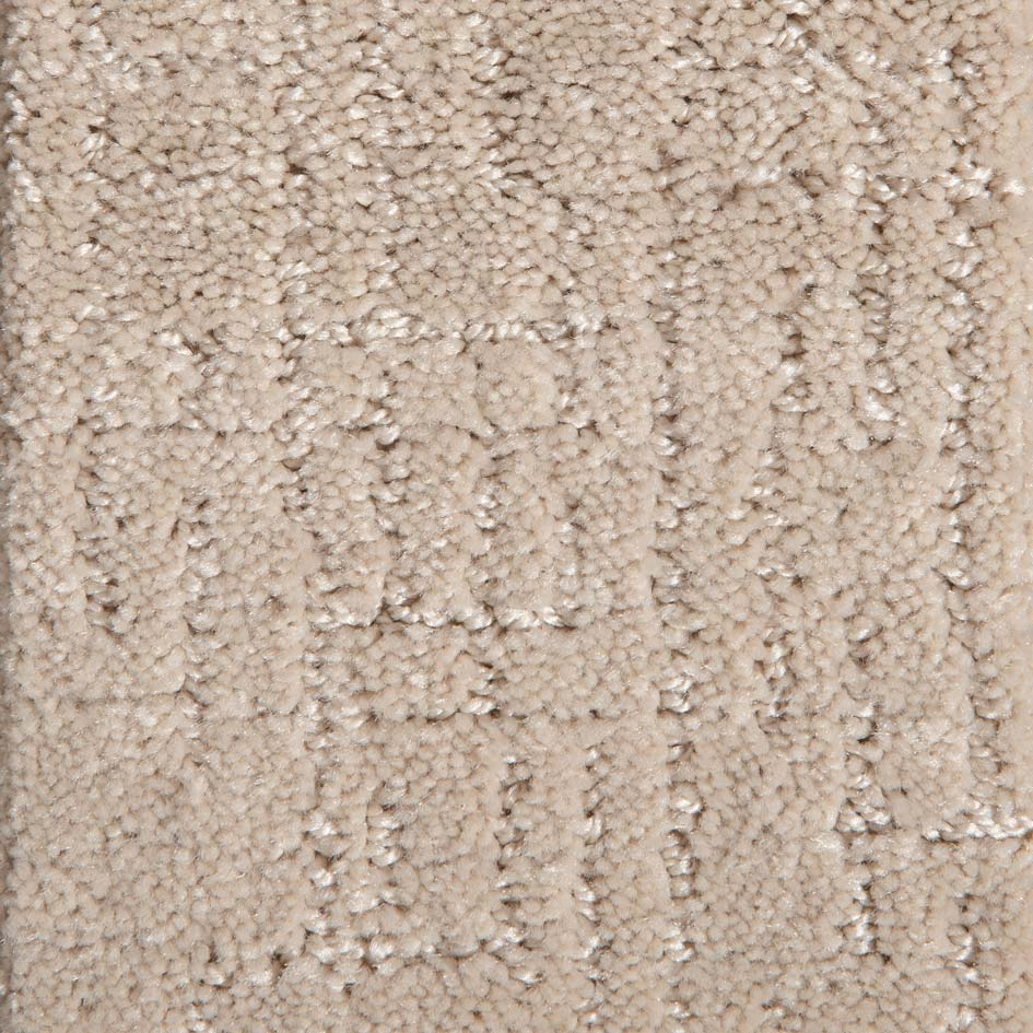 Dynasty Carpet - Light Khaki